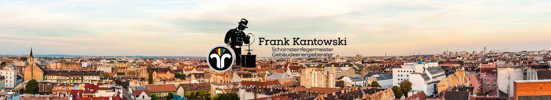 Schornsteinfeger Kantowski